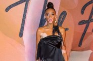 Winnie Harlow hopes to inspire would-be models