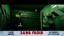 SANG FROID – Extrait du film  – Liam Neeson cogne Michael Eklund