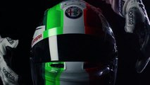 Vídeo Alfa Romeo Racing F1 2019