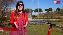 VÍDEO: probamos el primer patinete eléctrico de Seat
