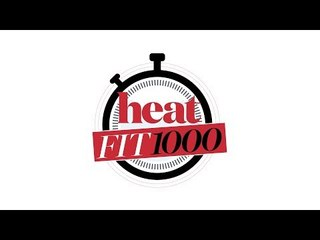 heat HIIT Full Body Workout With 38 Degrees North