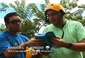 The Amazing Race Latinoamérica  Ep 7