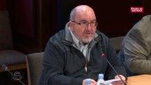 Silence face à la pédophilie dans l'Eglise : le prêtre Pierre Vignon demande la démission du cardinal Barbarin