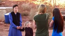 Crime Watch -  Not Without My Daughter (Escaping Polygamy)