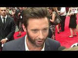 The Wolverine London Premiere Interviews
