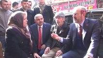 Kahramanmaraş Ak Partili Ünal'dan CHP'nin 'Tanzim Satış' Eleştirilerine Yanıt