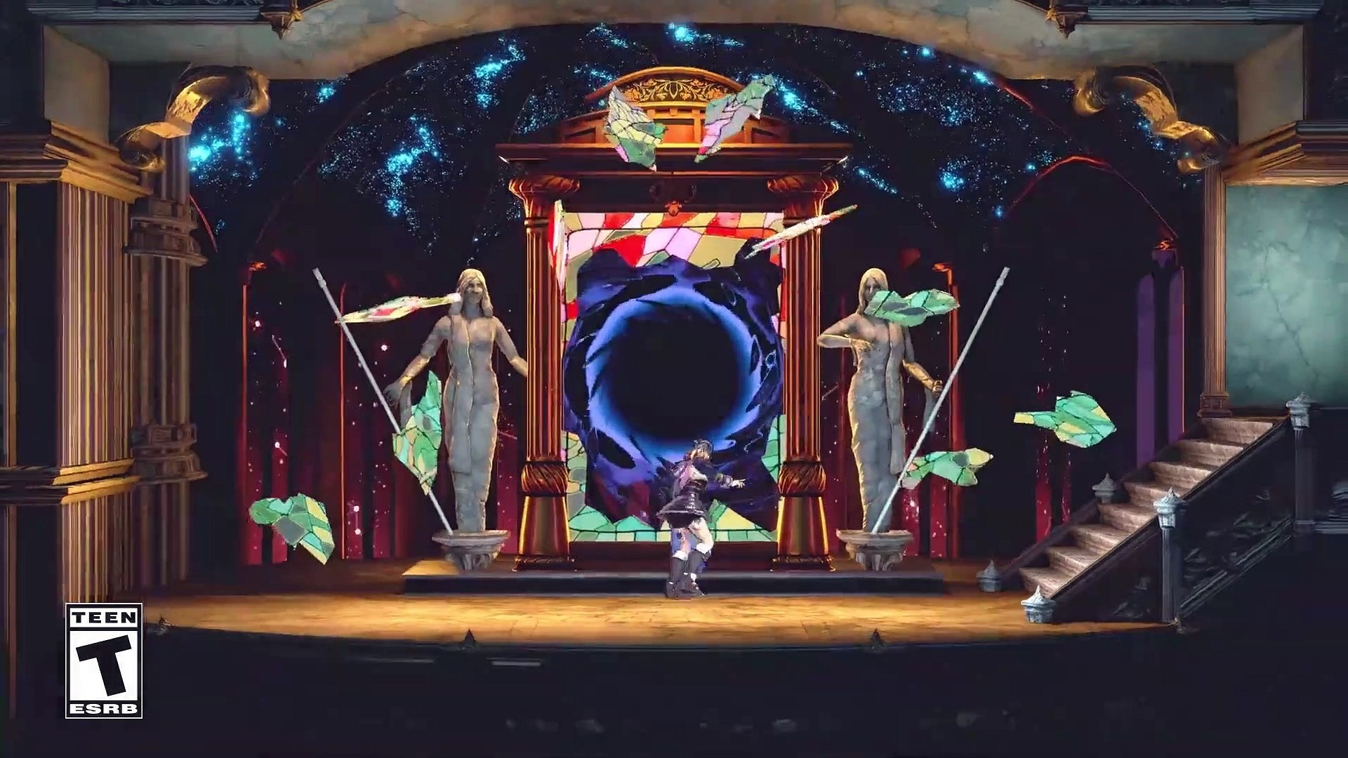 Bloodstained: Ritual of the Night - Lanzamiento en verano