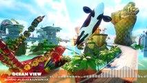 Team Sonic Racing - Ocean View