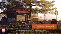 Tom Clancy's The Division Free Download Full Version PC Game