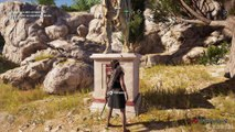 Gameplay comentado Assassin's Creed Odyssey
