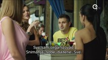 Balkanska mafija 29 ep - Под прикритие - 5. epizoda 3. sezona