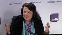"""Fanny Georges : """"La socialisation numérique crée une distance avec la réalité des rapports sociaux"""""""
