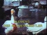 Klemens und Klementinchen - Folge 10 - Klemens, der Rechenkünstler - GANZE FOLGE