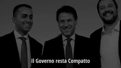 Sondaggio caso Salvini Diciotti movimento 5 stelle
