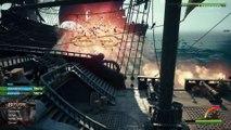 Kingdom Hearts III - Tráiler Piratas del Caribe