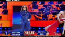 """17.03.09 - Amici  8 (Serale) - Valerio Scanu """"Who Wants To Live Forever"""""""