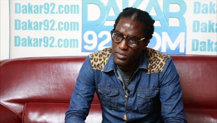 Mame Goore Attaque Bougane Gueye Dany