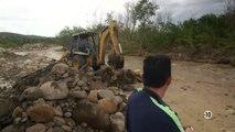 Les routes de l'impossible  Colombie Venezuela, trafics sur la frontière