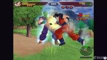 La evolución de Goku en los videojuegos (1986-2018)