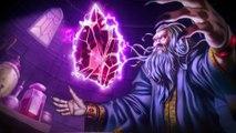 Paladins: Champions of the Realm - Un reino dividido