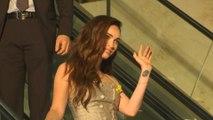 Megan Fox and Scott Eastwood in talks to play lovers in diamond heist movie