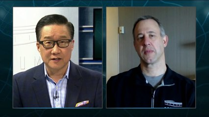 Jeff Goodman Discusses Kentucky's Victory Over Tennessee