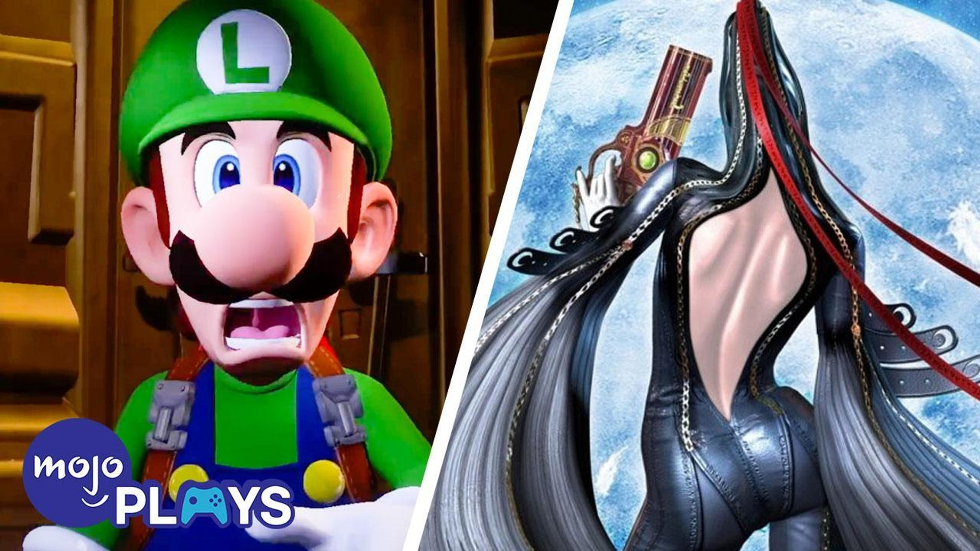 Most Anticipated Nintendo Switch Games