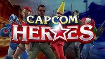 Dead Rising 4 - Capcom Heroes