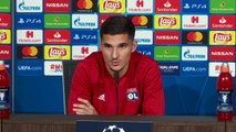 Lyon look ahead to UCL last 16 match against Barcelona