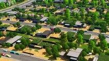 Cities: Skylines - Green Cities (lanzamiento)