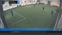 DUPONT BMW Vs FC FOOTCLUBBER - 18/02/19 19:30 - Orleans Ingré (LeFive) Soccer Park
