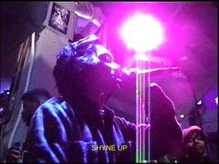 Kazi - Shyne Up (Official Music Video)