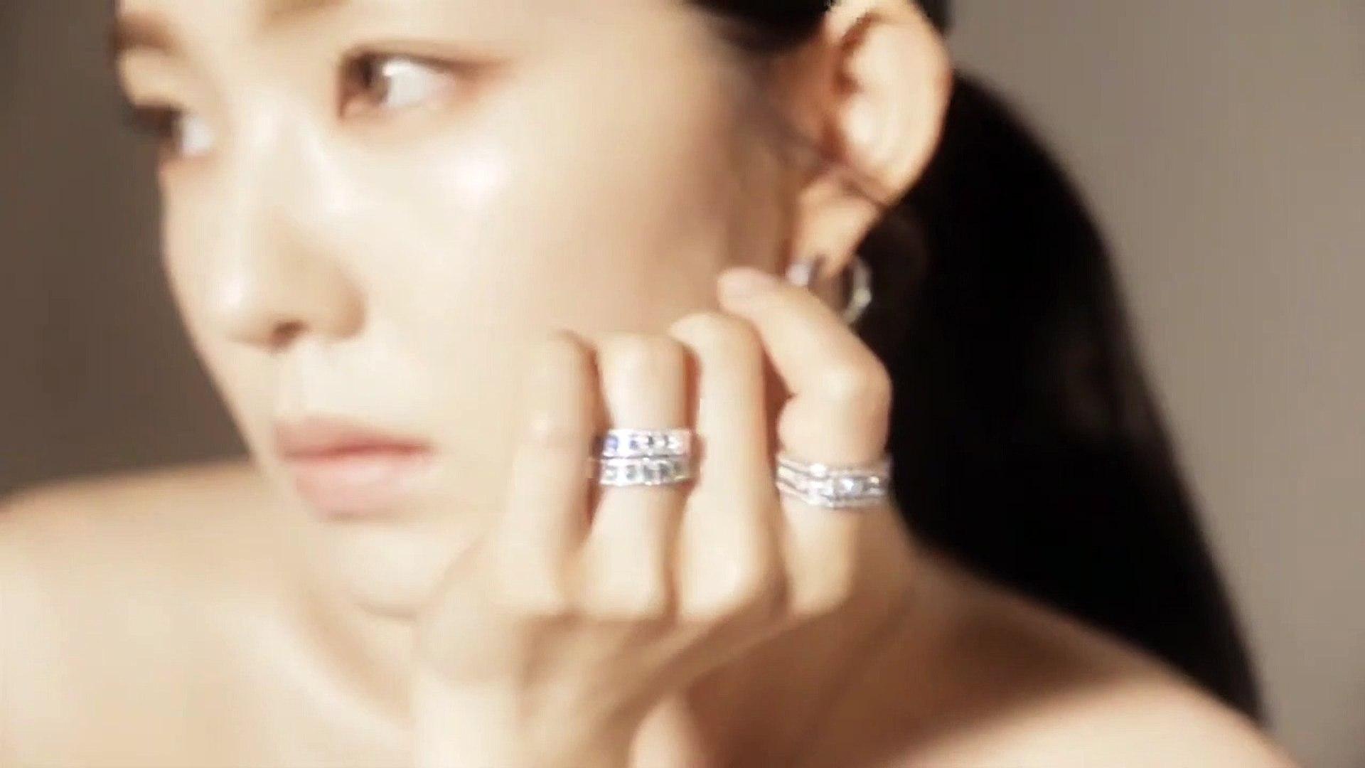 Irene đẹp quyến rũ khi làm nàng thơ châu Á đầu tiên cho thương hiệu trang sức xa xỉ nhất thế giới