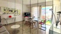 Location vacances - Appartement - Cannes (06400) - 2 pièces - 45m²