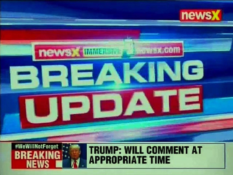 US president Donald Trump on Pulwama Strike, says would be wonderful if India-Pakistan get along