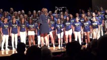 Harmony Explosion 2018 (7) - Popular (Girls Chorus)