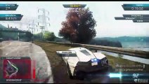 Need for Speed: Most Wanted - Noveno Most Wanted