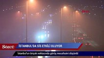 İstanbul'da vapurlar iptal oldu! Sis nedeniyle iptal olan hatlar hangileri