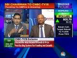 SBI does not have any headroom to cut rates: Rajnish Kumar