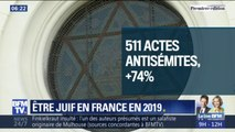 """""""Vous êtes juifs, vous avez de l'argent."""" Ces préjugés qui mettent en danger la communauté juive en France"""