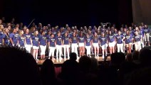Harmony Explosion 2018 (6) - When I Get My Name in Lights (Girls Chorus)