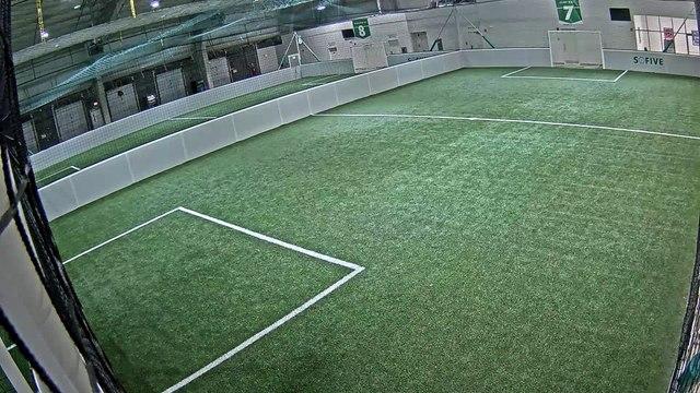 02/19/2019 00:00:01 - Sofive Soccer Centers Rockville - Camp Nou