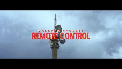 Cassper Nyovest - Remote Control
