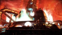 Dissidia Final Fantasy - Sephiroth