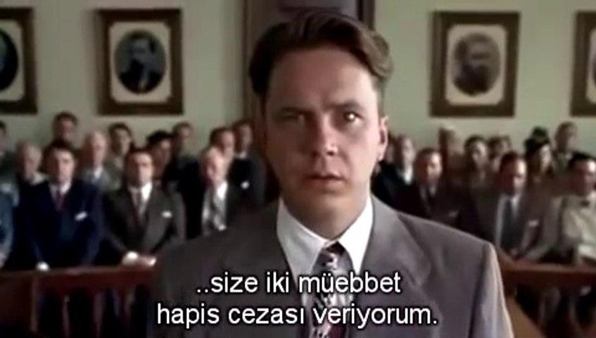 Esaretin Bedeli Türkçe Altyazlı Fragman