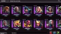 DC Legends - Anuncio