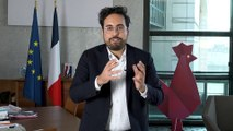 AI FranceSummit : le message de Mounir Mahjoubi