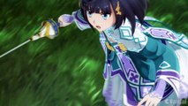 Sword Art Online: Hollow Realization - TGS 2016