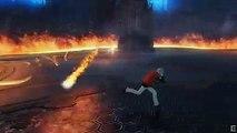 Dissidia Final Fantasy - Ace