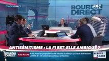 Brunet & Neumann : Antisémitisme, la France insoumise est-elle ambigüe ? - 19/02
